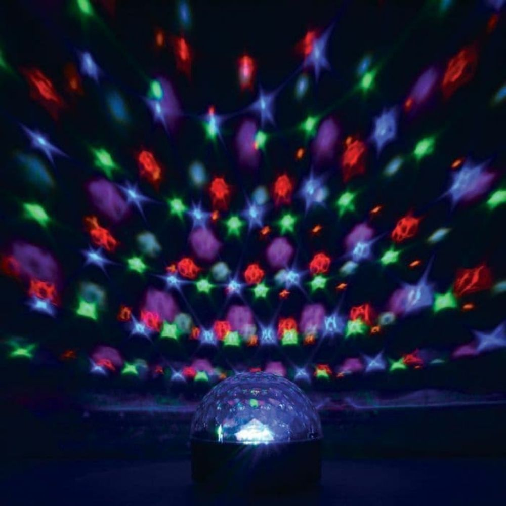 Astro Ufo Light Projector Sensory Globe Sensory Room